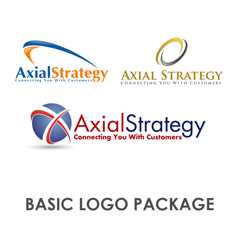Logo Design - Basic