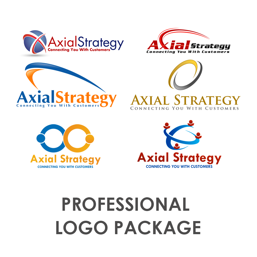 Creative Logo Design Service by Logo Design Professionals